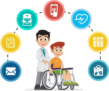 Pinmicro transfroming the healthcare industry